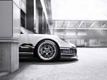 Teaser for 2013 Porsche 911 GT3 Cup race car