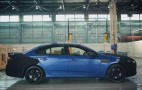 2015 Ford Falcon XR8 Teased In New Video
