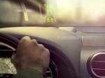 Teaser for 2017 Bentley Bentayga SUV