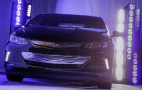 2016 Chevrolet Volt Breaks Cover At CES Last Night (Photos)