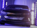 2016 Chevrolet Volt Breaks Cover At CES Last Night (Photos)