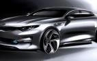 2016 Kia Optima Teased Ahead Of 2015 New York Auto Show