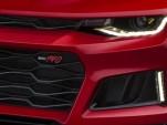 Teaser for 2017 Callaway Camaro SC740