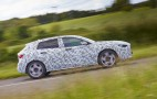 2017 Infiniti Q30 Confirmed For 2015 Frankfurt Auto Show: Video