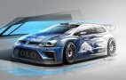2017 Volkswagen Polo R WRC teased