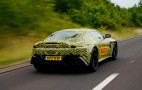 Aston Martin Vantage, Mercedes-AMG A45, Death List 2018: Car News Headlines