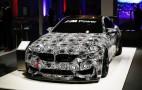 2018 BMW M4 GT4 racer makes surprise appearance at BMW Motorsport celebration