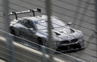 2018 BMW M8 GTE racer to debut at 2017 Frankfurt auto show