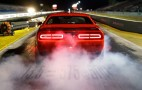 2018 Dodge Challenger SRT Demon coming with drag mode