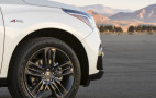 2019 Acura RDX heads to 2018 NY auto show, including A-Spec model