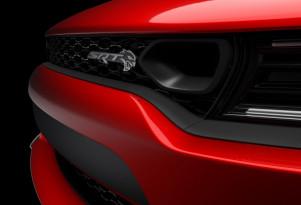 Teaser for 2019 Dodge Charger SRT