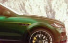 Lister Lightning promises to be world's fastest SUV