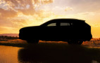 2019 Toyota RAV4 teased ahead of 2018 New York auto show
