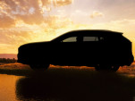 Teaser for 2019 Toyota RAV4 debuting at 2018 New York auto show