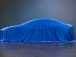 Teaser for BMW i concept debuting at 2017 Frankfurt auto show