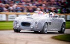 BMW-powered Bristol Project Pinnacle sports car coming soon
