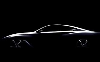 2016 Infiniti Q60 Teased Ahead Of Detroit Show