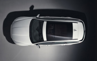 Jaguar opens the gate on upcoming XF Sportbrake wagon