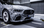 Mercedes-AMG GT Coupe, Hyundai Kite, PPE platform: Car News Headlines