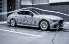 GT Coupe is AMG's standalone sedan debuting in Geneva