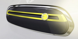 Teaser for Mini Electric arriving in 2019