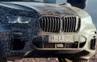 BMW teases new X5 ahead of 2018 debut