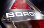 Borgward Bringing Something New To 2016 Geneva Motor Show