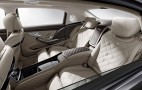 Mercedes-Benz Confirms Return Of Maybach As New Ultra-Luxury Sub-Brand