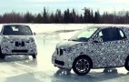 New Smart Fortwo Minicar Slides In Sweden, Due This Fall? (Video)
