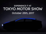 Will Nissan have an electric SUV concept at Tokyo Motor Show?