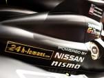 Teaser for Nissan's 2014 'Garage 56' Le Mans entry
