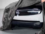 Teaser for Opel GT X Experimental concept