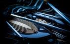 Pagani to boost power on Huayra Roadster?