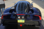 Scuderia Cameron Glickenhaus SCG004 first look