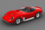 Scuderia Cameron Glickenhaus announces 006 retro sports car