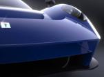 Teaser for Scuderia Cameron Glickenhaus' second car