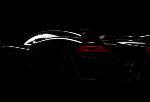 Teaser for SSC Tuatara debuting on August 24, 2018