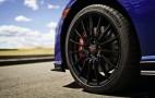Subaru teases US-bound BRZ tS