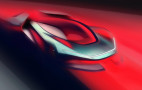 Pininfarina PF0 hypercar will do 0-60 in under 2 seconds, debut in 2019