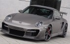 Techart releases new GT Street R package for the Porsche 911 Turbo