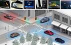 Research Shows Autonomous Tech Is Reducing Crashes: Video