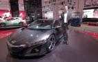 2015 Acura NSX Chief Engineer Answers Fan Questions: Video