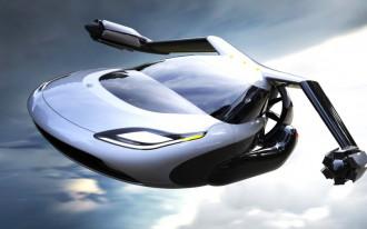 Flying car-maker Terrafugia bought by Geely