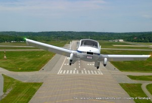 Terrafugia starts taking orders for first flying car