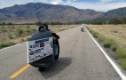 Pushing Limits Of Electric Motorcycles: Terry Hershner Wins Vetter Challenge