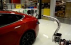 Tesla's Robotic Charger Prototype Proves Humans Are Doomed: Video