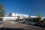 Tesla airlifts factory machinery from Europe to speed Model 3 production: Reuters