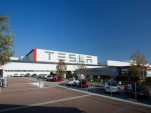 Tesla Factory Retooling Completed Ahead Of Planned Production Boost