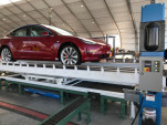 Tesla Model 3 shows bigger profit in latest cost breakdown