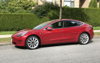 Tesla Model 3: 456 sales in May Canadian debut